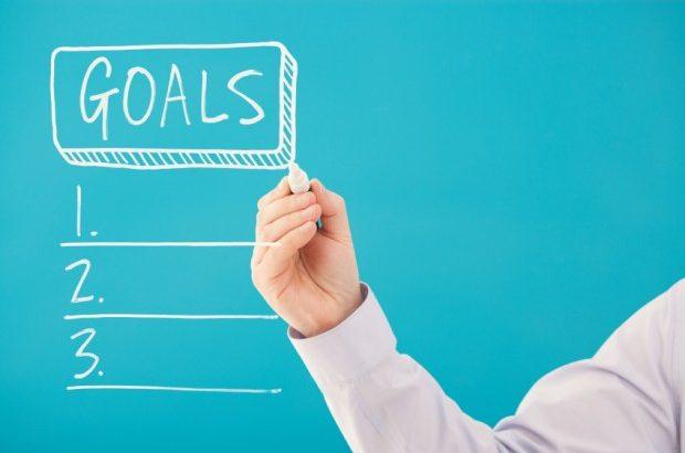 نوشتن اهداف را جدی بگیرید