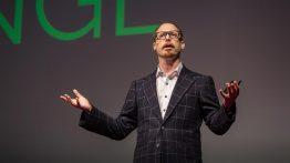 سخنرانی تد | Adam Galinsky