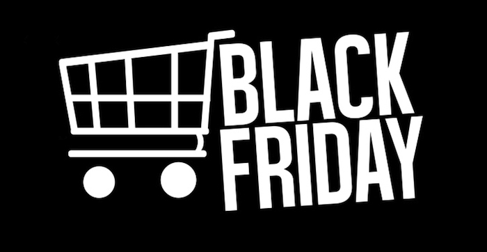 جمعه سیاه black friday