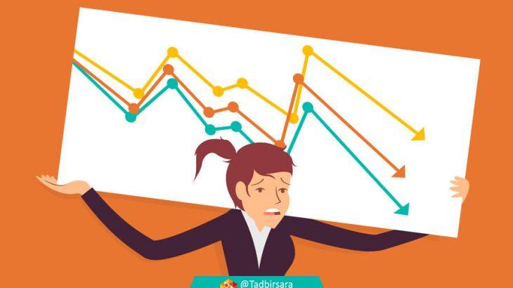 دلایل عدم موفقیت کسب و کار